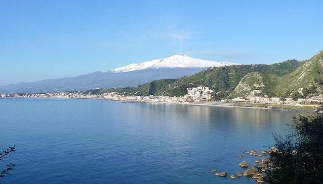 Winterly Sicily