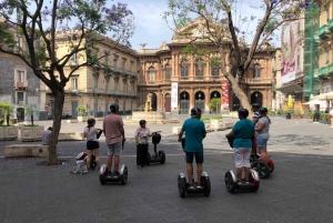 3-Hour Catania Segway PT Authorized Tour