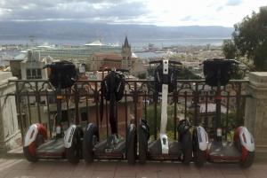 3-Hour Messina Segway PT Authorized Tour