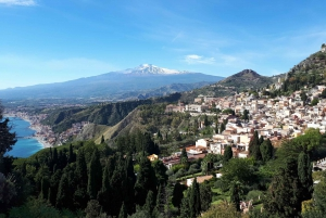 7-Day Sicilian Culture and Art Tour