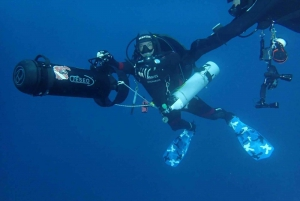 Aci Castello: Underwater Scooter Diving Tour