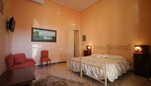 Acireale Mare Bed & Breakfast