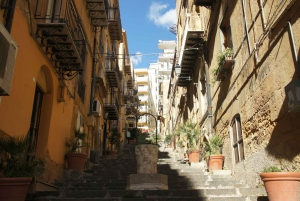 Agrigento: 2-Hour Private Walking Tour