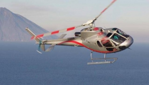 Air Panarea Helicopter