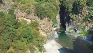 Alcantara Gorge - Gole dell'Alcantara