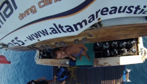 Altamarea Diving Center Ustica