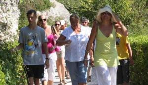 Anna Mirabella Tourist Guide