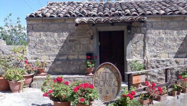 Antico Borgo B&B