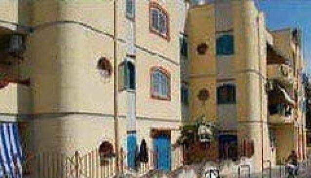 Aparthotel Kassiopea