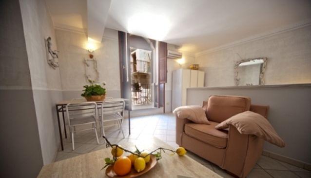 Apartment Balcone by Case di Sicilia