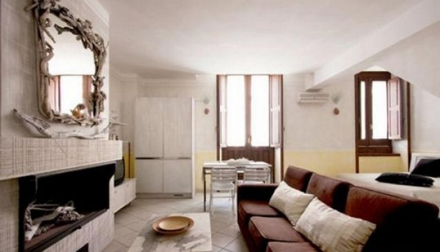 Apartment Camino by Case di Sicilia