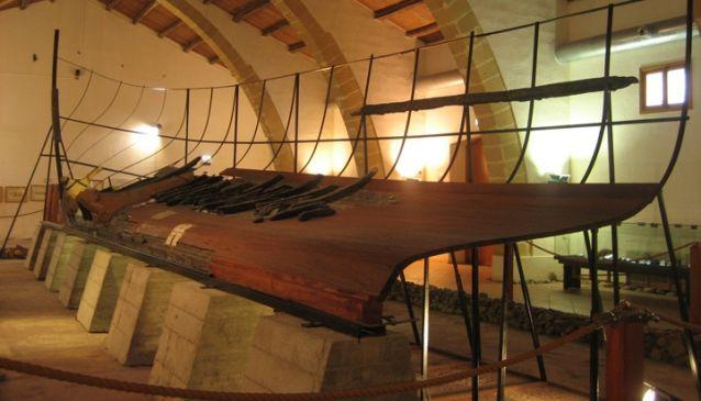 Archaeological Museum Baglio Anselmi
