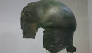 Archaeological Museum of Giardini Naxos