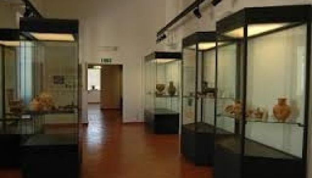 Archaeological Museum Palazzo Varisano - Enna