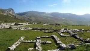 Area archeologica di Monte Adranone