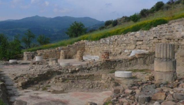 Area Archeologica Halaesa Arconidea
