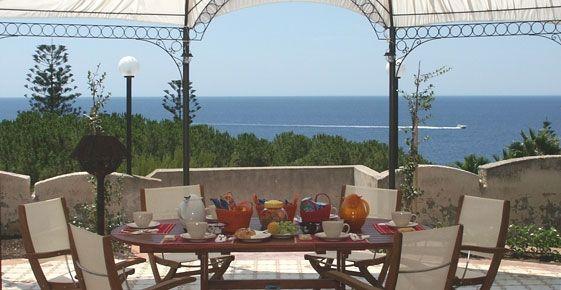 B&B Terrazza sul Plemmirio in Sicily   My Guide Sicily