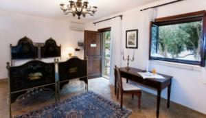 B & B Villa Finù - Il Balcone di Goethe