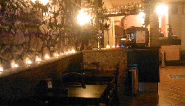 Bar Pizzeria Baggio