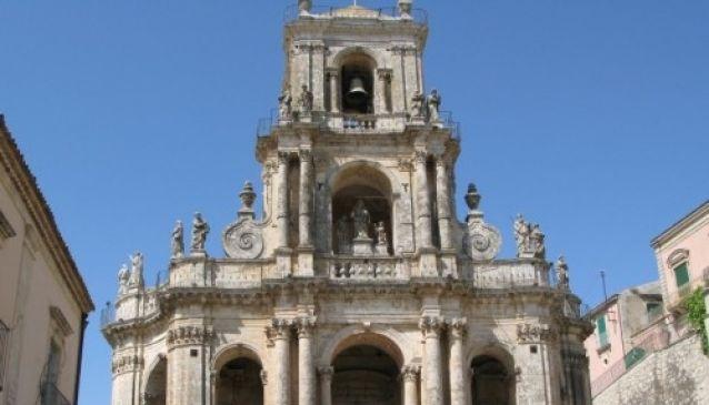 Basilica di San Paolo, Palazzolo Acreide