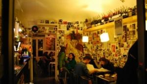 Basquiat Cafe