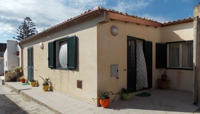 B&B Casa a Mare - holiday house
