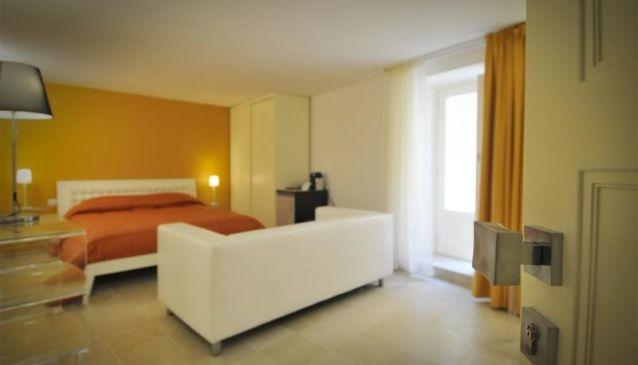 B&B Porta Reale rooms
