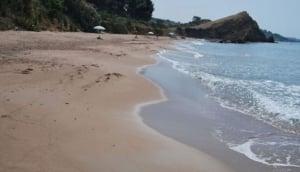 Beach of Sciacca