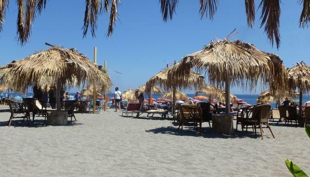 Beaches of Recanati