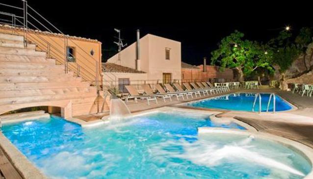 Belli Resort & Spa