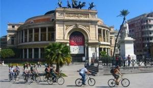 BiSicily - Palermo by bike