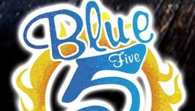 Blue Five Disco Club