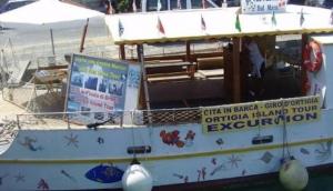 Boat Trips - Ortigia Tours