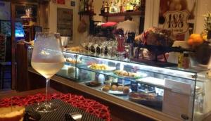Café 188 Food & Wine Bar