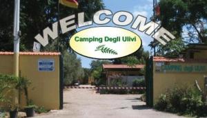 Camping degli Ulivi