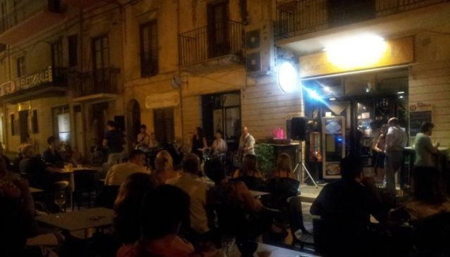 Cantina Aurelia Osteria & Wine Bar