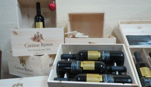 Cantine Russo srl
