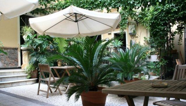 Casa Barbero Charme & Rooms