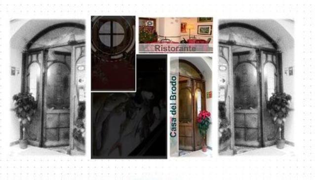 Casa Del Brodo