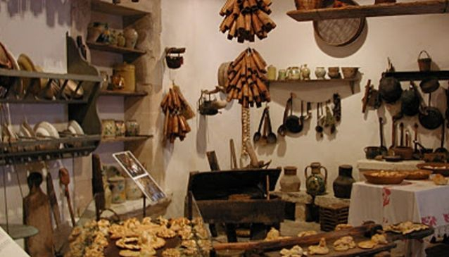 Casa Museo Antonino Uccello