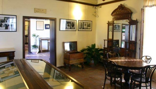 Casa Museo Regionale Luigi Pirandello