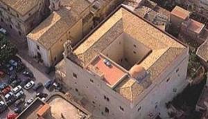 Castello Chiaramonte di Favara
