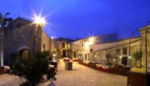 Castello Chiaramonte di Siculiana