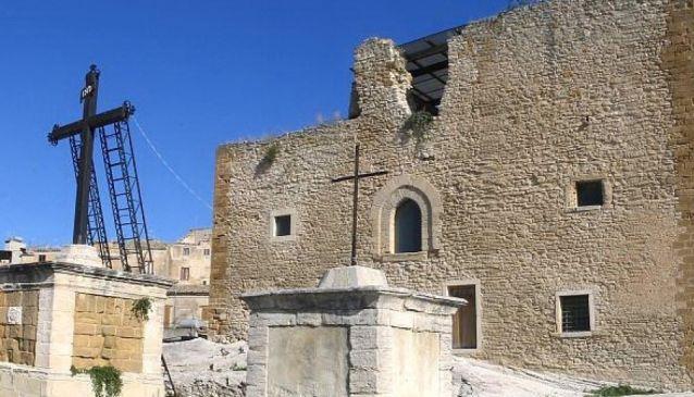 Castello di Burgio
