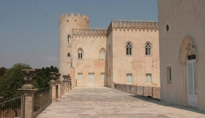Castello di Donnafugata