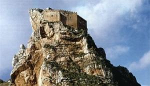 Castello di Mussomeli