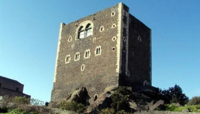 Castello di Paternò