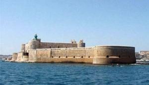 Castello Maniace (Castello Svevo)