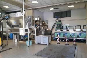 Catania: Bronte Gran Pistachio & Olive Oil Farm Tour