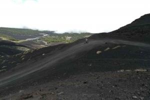 Catania: Full Circuit of Etna in MTB
